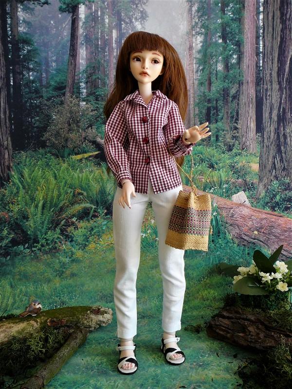 THIBA'S BJD : Minifée Fairyland Mika nouvelle arrivée (p.2) 15_pan10