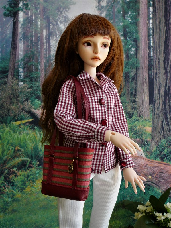 THIBA'S BJD : Minifée Fairyland Mika nouvelle arrivée (p.2) 16_pan10