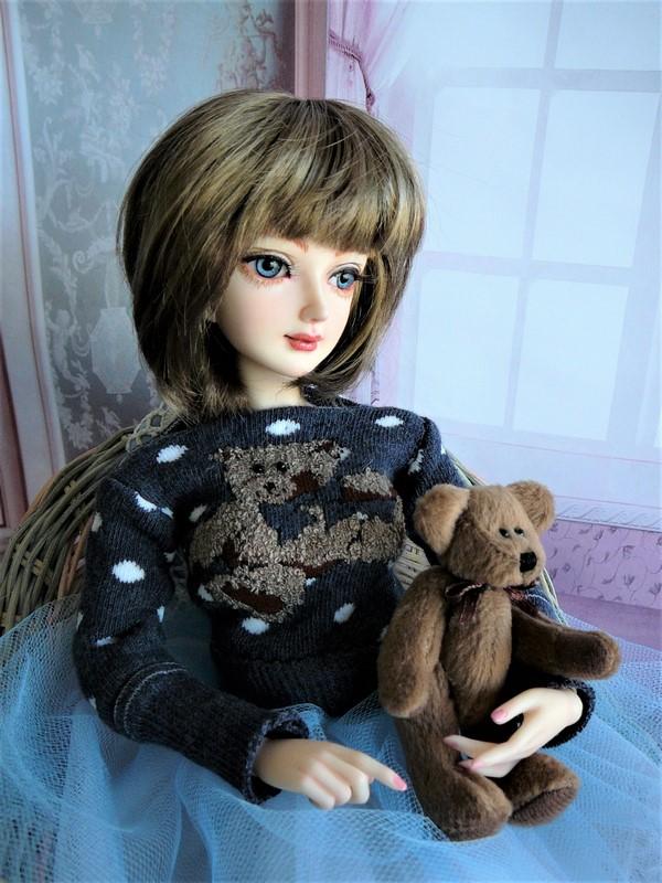 THIBA'S BJD : Minifée Fairyland Mika nouvelle arrivée (p.2) 18_dah10