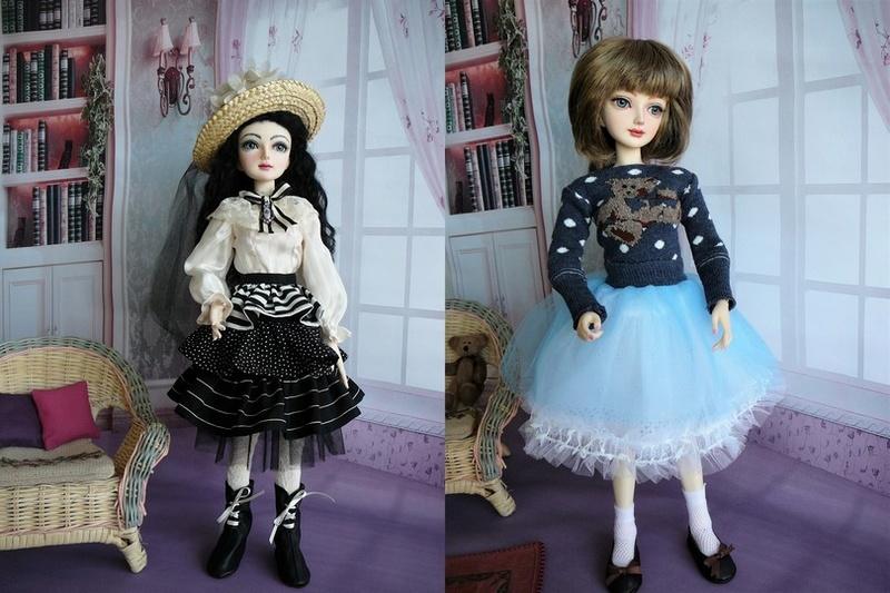 Mon Dahlia Noir (Lili Miro Doll)  Nouveau face-up ! 19_la_10