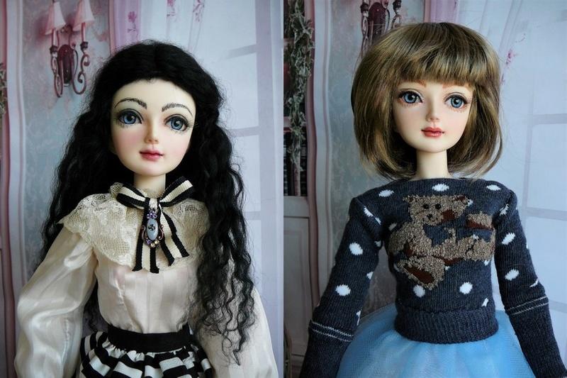 Mon Dahlia Noir (Lili Miro Doll)  Nouveau face-up ! 20_la_10