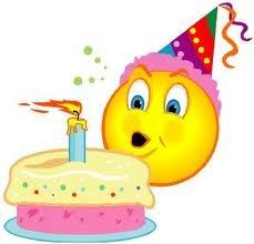 Joyeux anniversaire Irène! 0e0c3b10