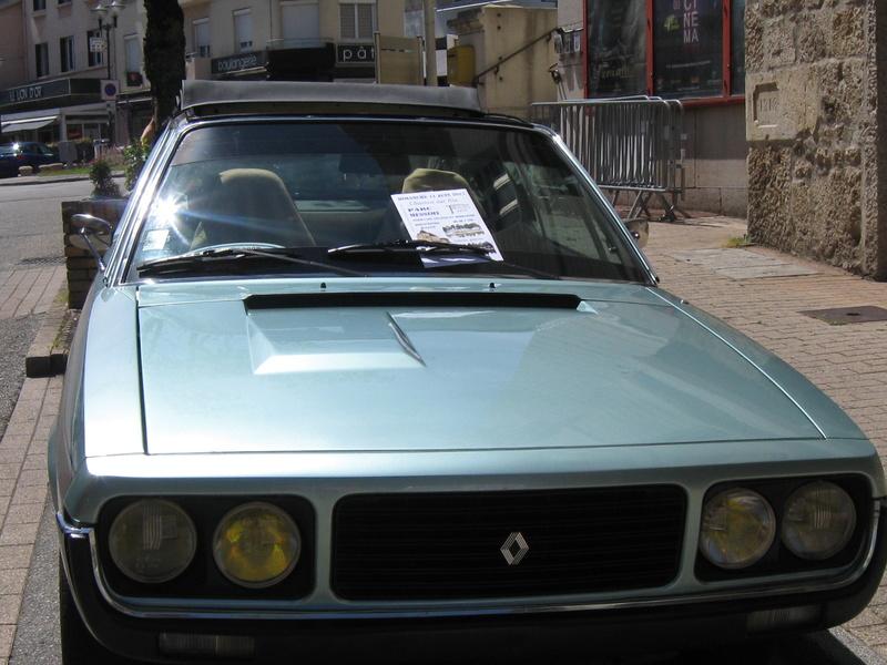 Renault 17 R1328 Boite Auto Img_3312