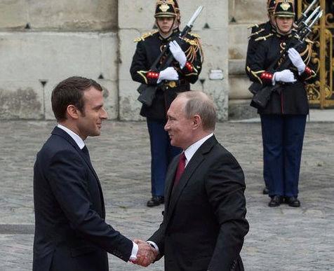 Actualité Macron10