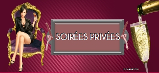 Soirées privées