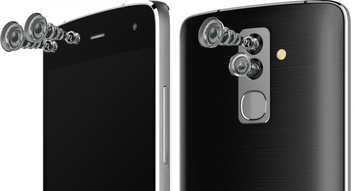 تعرف على.. أول هاتف ذكى فى العالم بـ4 كاميرات 1_201710