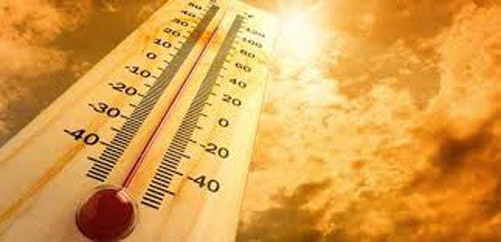 الأرصاد: موجة حارة ذروتها الأربعاء الخميس 2203