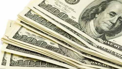 الدولار يسجل 18 جنية والمؤشرات ترجح وصوله لعشرين جنيها 2216