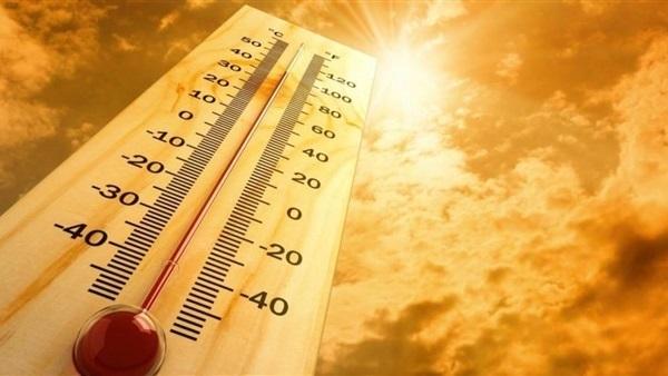 عاجل .. الأرصاد الجوية تحذر من ارتفاع بدرجات الحرارة وعواصف رملية بداً غدا السبت 23456710