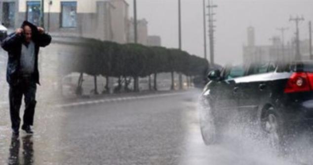 عاجل.. الارصاد: أمطار غزيرة تصل إلى حد السيول بسيناء وجبال البحر الأحمر 5413