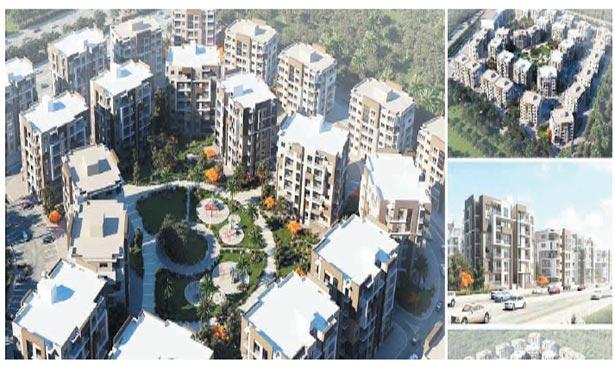 تفاصيل فتح باب الحجز لـ3738 قطعة أرض و6220 شقة وخطوات التقديم 55512