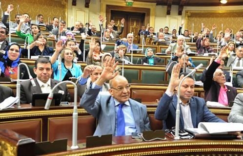 بالاجماع.. مجلس النواب يوافق على إعلان حالة الطوارئ 5641