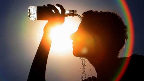 الارصاد: طقس الجمعة شديد الحرارة.. والقاهرة 37 690-310