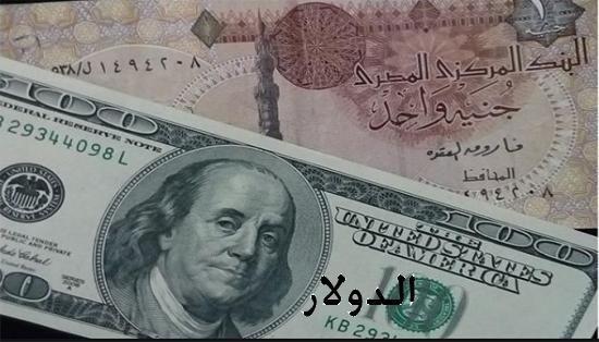 الدولار يفاجيء الجميع فى بداية التعاملات الصباحية اليوم الاربعاء  825
