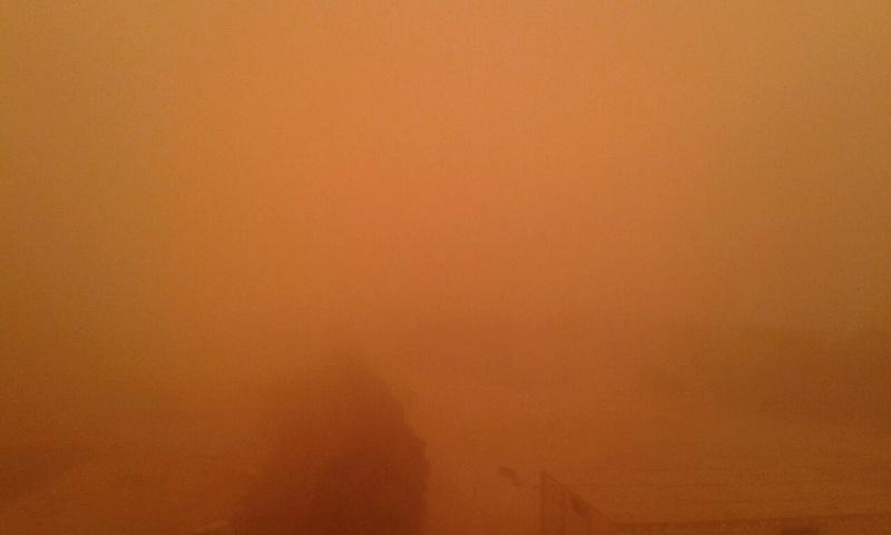 الغاء الدراسة فى اسيوط لكل المدارس بسبب موجة الطقس السيئ 827