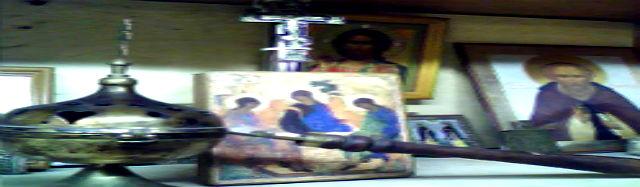 НЕЗАВИСИМЫЙ ХРИСТИАНСКИЙ ФОРУМ ИВАНА АНАТОЛЬЕВИЧА