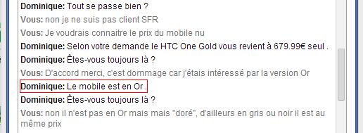 [DOSSIER] HTC One - Ou l'acheter et à quel prix ? - Page 13 113