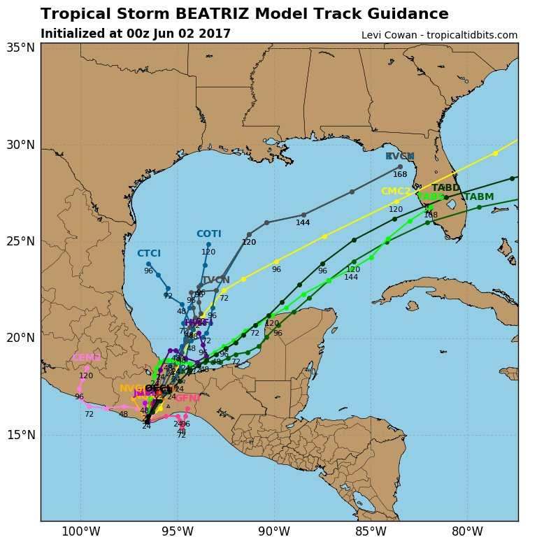 2017 General Tropical Cyclone Discussion Thread Img_2054