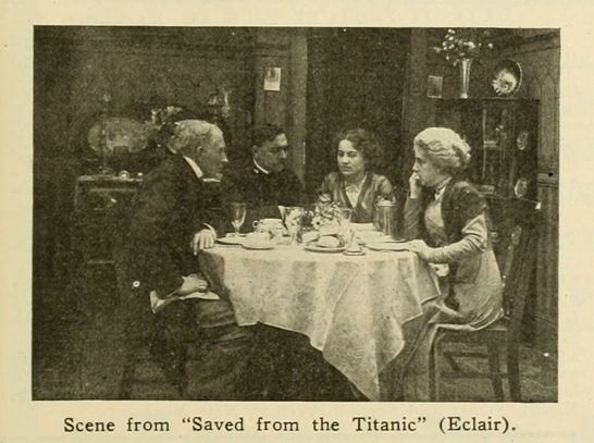 Saved from the Titanic (1912) C734ec10