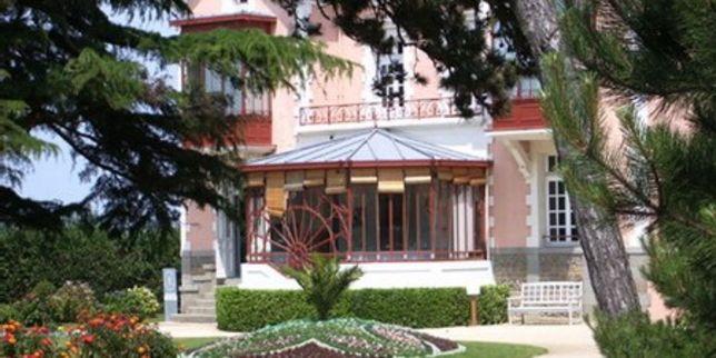 le musée et le jardin de Christian Dior à Granville 10516410