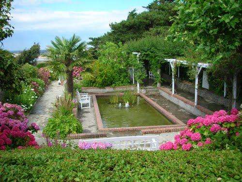 le musée et le jardin de Christian Dior à Granville 51578510