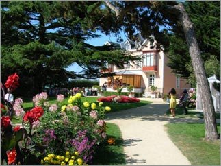 le musée et le jardin de Christian Dior à Granville Image110