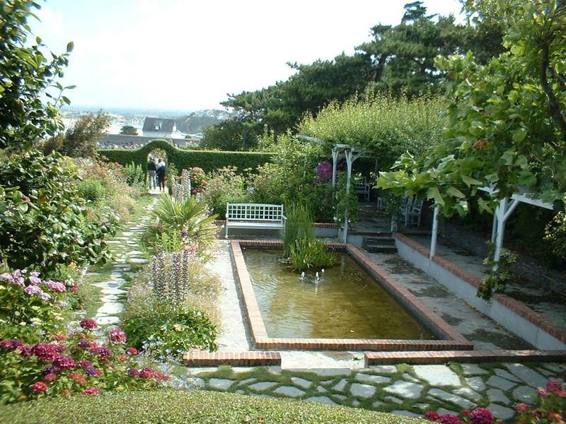 le musée et le jardin de Christian Dior à Granville Image111