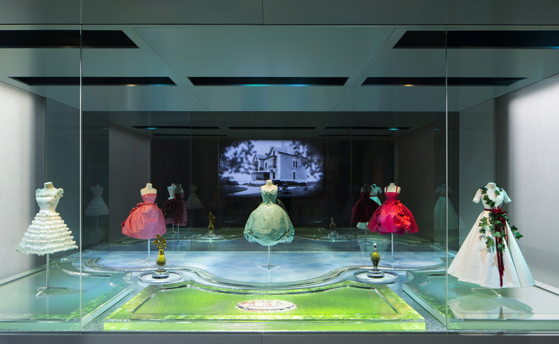 le musée et le jardin de Christian Dior à Granville Image_10