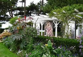 le musée et le jardin de Christian Dior à Granville Images10