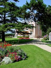 le musée et le jardin de Christian Dior à Granville Images11
