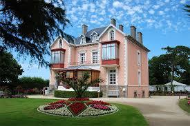 le musée et le jardin de Christian Dior à Granville Images15