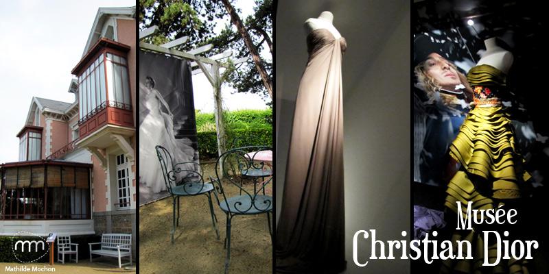 le musée et le jardin de Christian Dior à Granville Musee-10