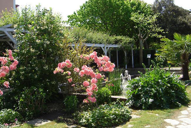 le musée et le jardin de Christian Dior à Granville Musee-11