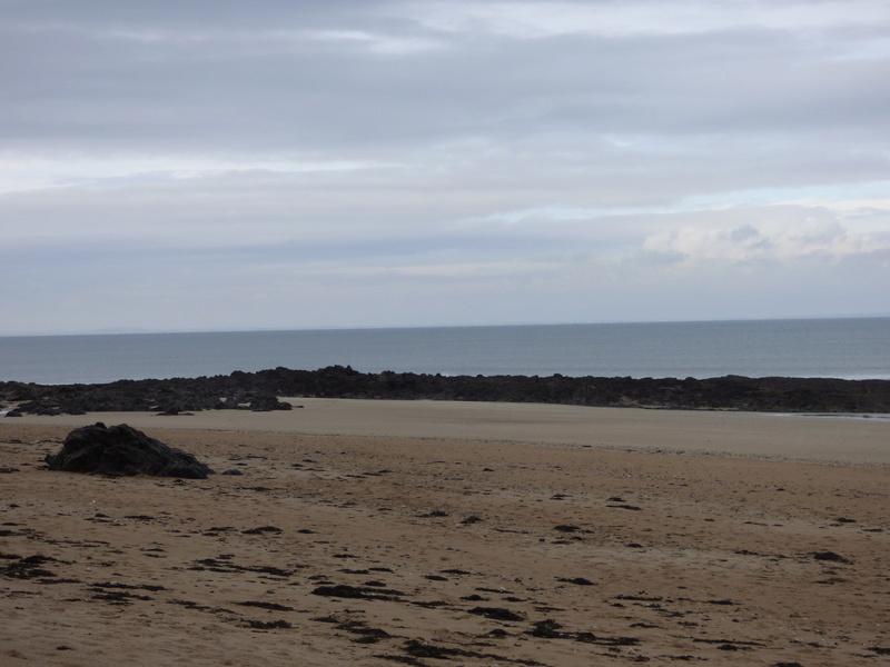 Sortie à la plage de carolles et à granville - 23 mars 2017 P1070824