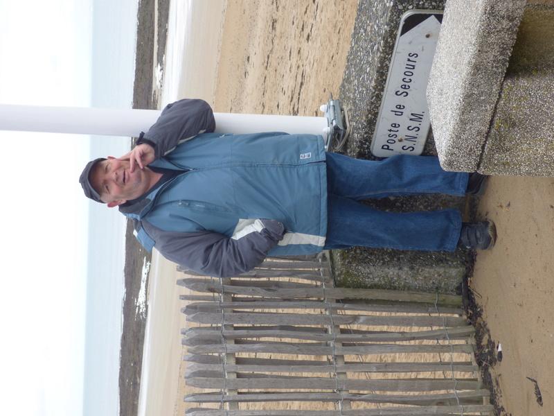 Sortie à la plage de carolles et à granville - 23 mars 2017 P1070839