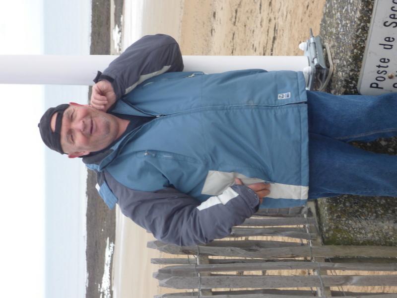 Sortie à la plage de carolles et à granville - 23 mars 2017 P1070841