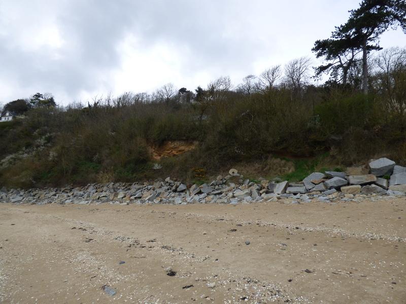 Sortie à la plage de carolles et à granville - 23 mars 2017 P1070990