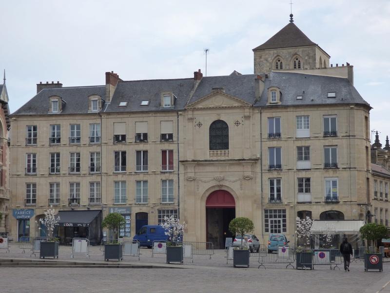 Sortie a Caen - 28 mars 2017 P1080313
