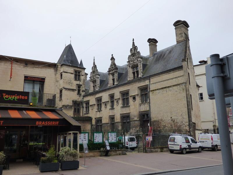 Sortie a Caen - 28 mars 2017 P1080326
