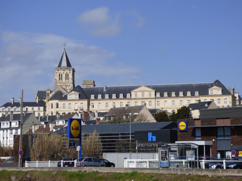 Sortie a Caen - 28 mars 2017 P1080343