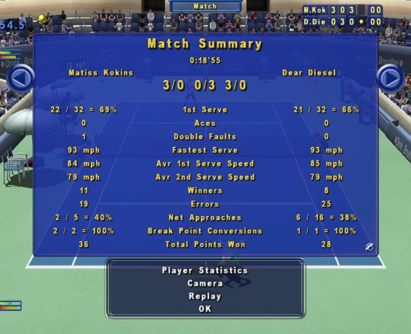 BNP Paribas Indian-Wells Masters 1000 Open Tennis10