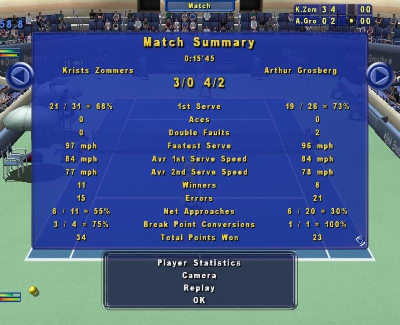 BNP Paribas Indian-Wells Masters 1000 Open Tennis17