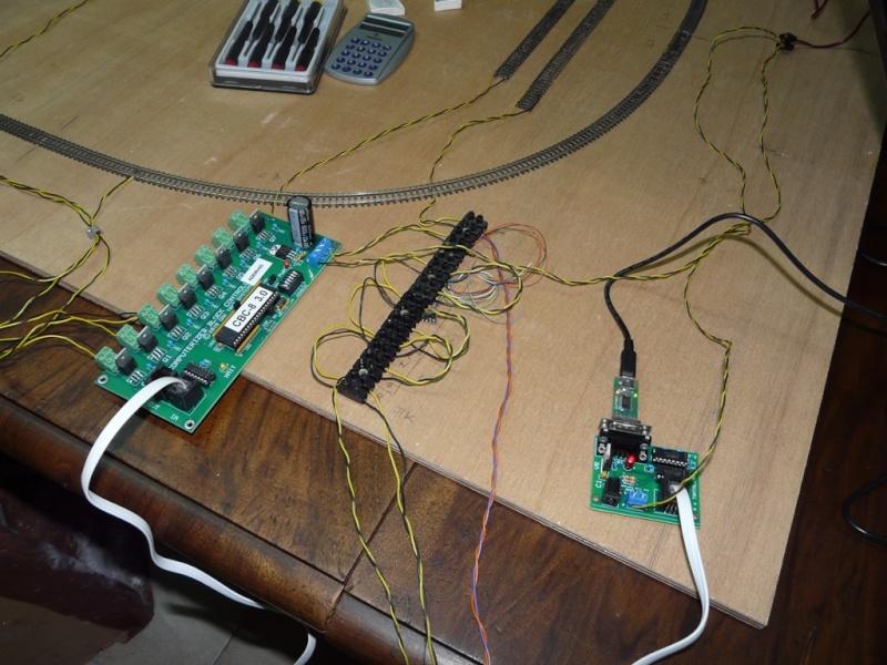 Le réseau (analogique) de Christ71 P1240312