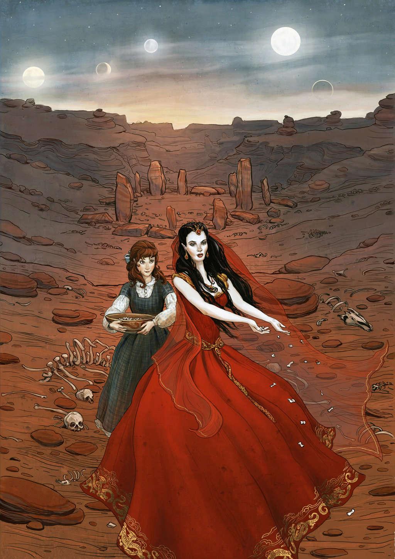 Come the Apocalypse : Les bonus du DVD Kathet10