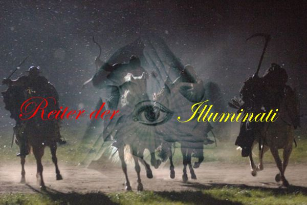 Reiter der Illuminati