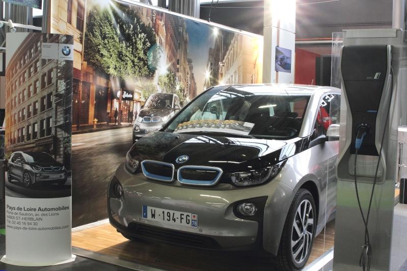 BMW I3 : enfin une électrique crédible... Bmw_i312