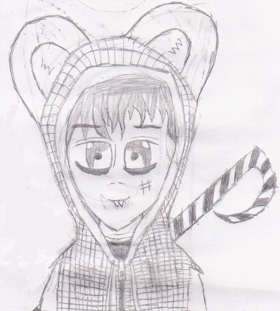 Corazón, Ratón Mouse10
