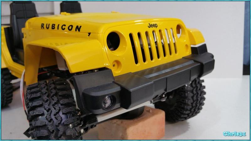 Chris Customs. Jeep Wrangler // Badass Project !!!!!  211