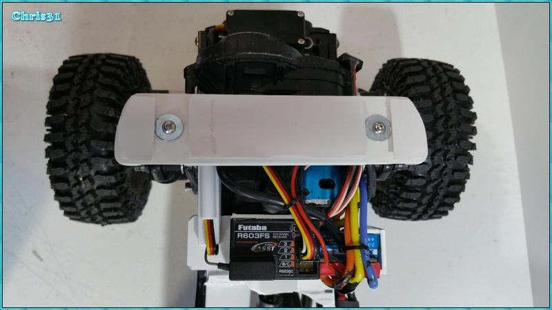 Chris Customs. Jeep Wrangler // Badass Project !!!!!  711