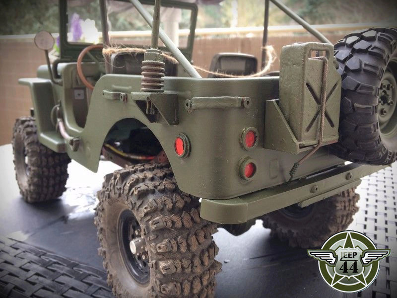 Mon GMade Sawback - Page 3 Willys10